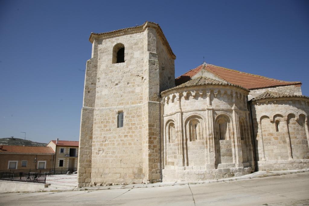 Fotos Iglesia Parroquial San Julián y Santa Basilisa