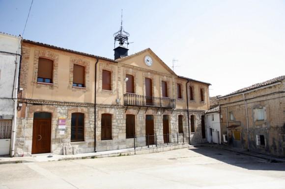 Villaconancio