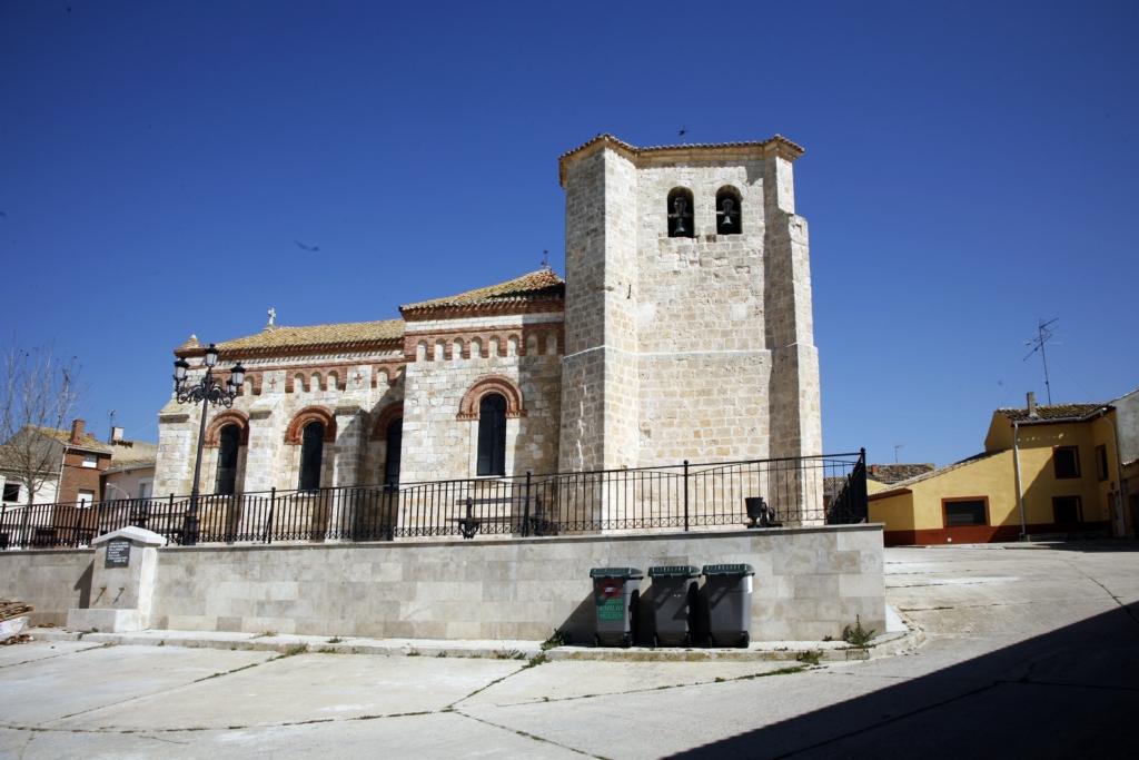 Villaconancio - Iglesia